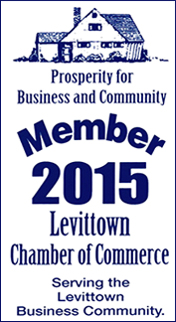 Levittown Chamber of Commerce Member 2015